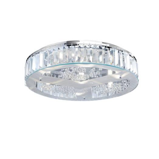LED plafonnier rond