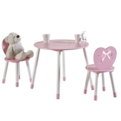 Butterfly-set-table-2-chaises-enfant