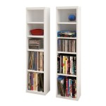 Cd Dvd Storage Towers 2