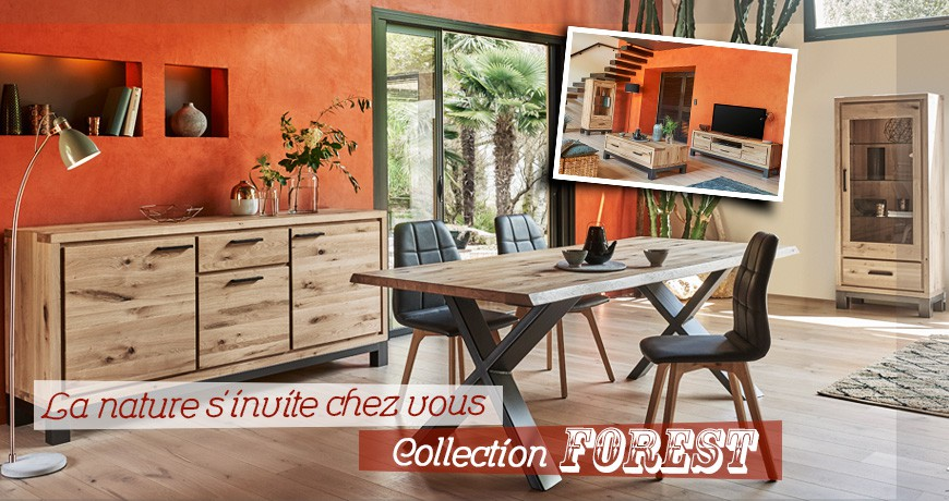 collection couture forest soldes meubles