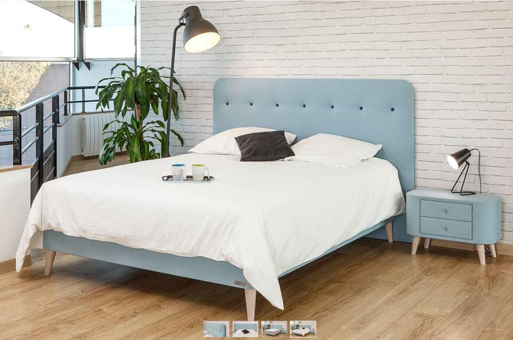 soyez le designer de votre lit
