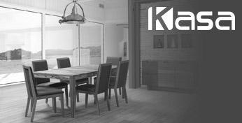 meubles contemporains et teintes vibrantes