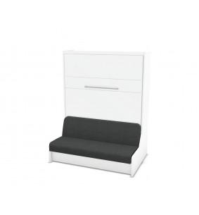 armoire lit escamotable
