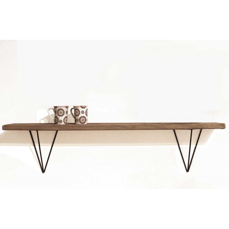etagere tablette murale collection chalet
