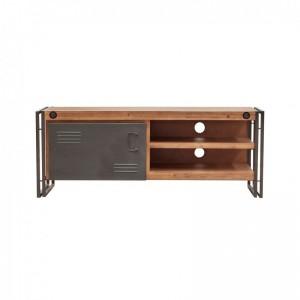 meuble tv design loft workshop