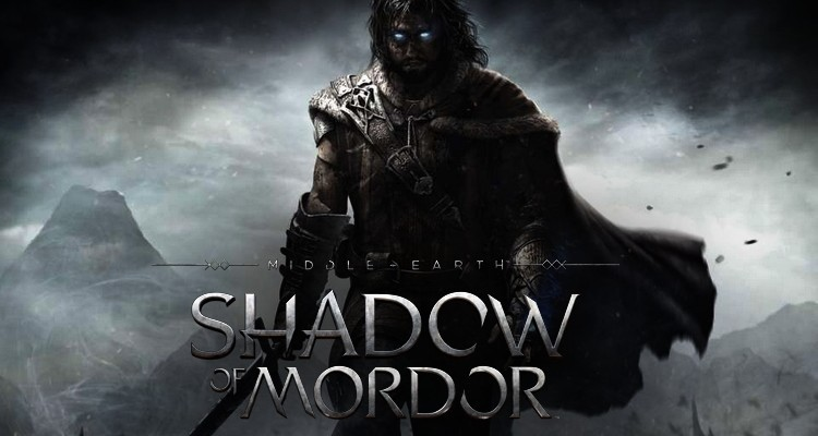 Shadow of mordor terra média