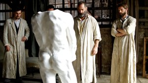 "Image from the movie ""Rodin"""