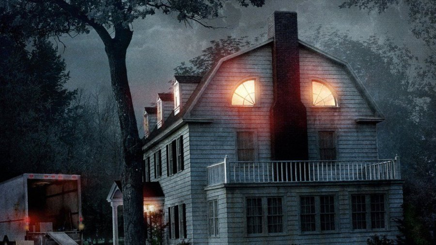 "Image from the movie ""Amityville: O Despertar"""