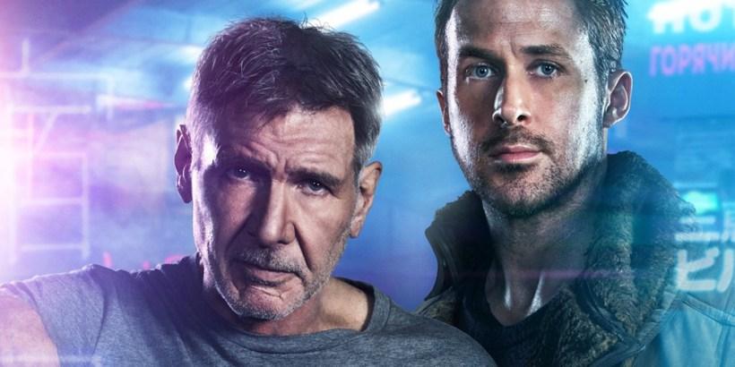 Blade Runner 2049 tem Ryan Gosling como o caçador de andróides