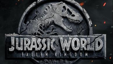 Jurassic World 2: O Reino Está Ameaçado