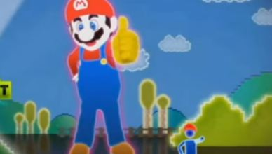 Just Mario 2018 para Nintendo
