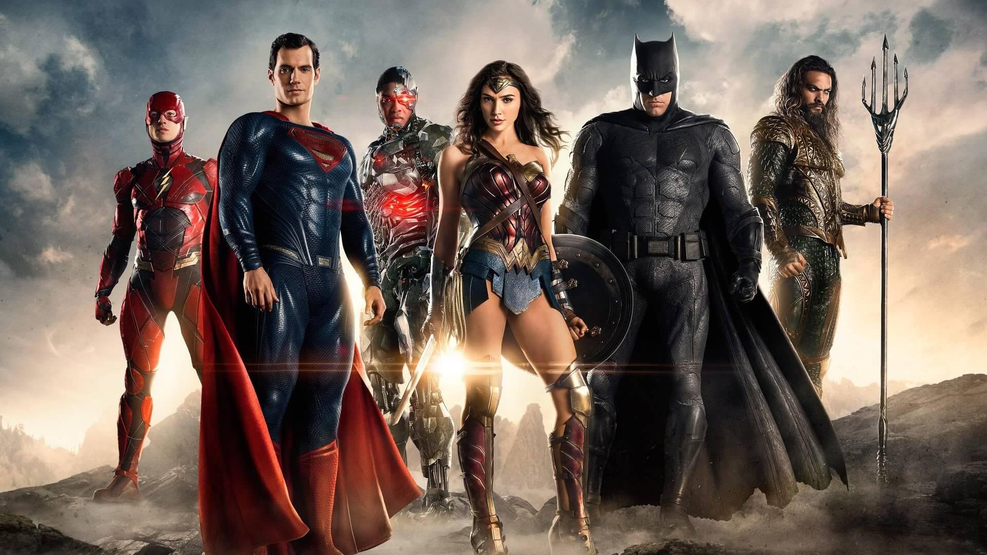 Liga da Justiça | Superman aparece em novo trailer. Confira!