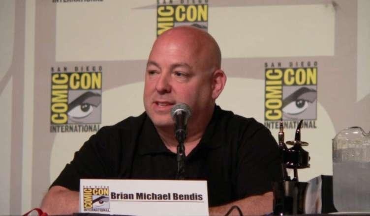 Brian Michael Bendis pode criar um último personagem para Marvel
