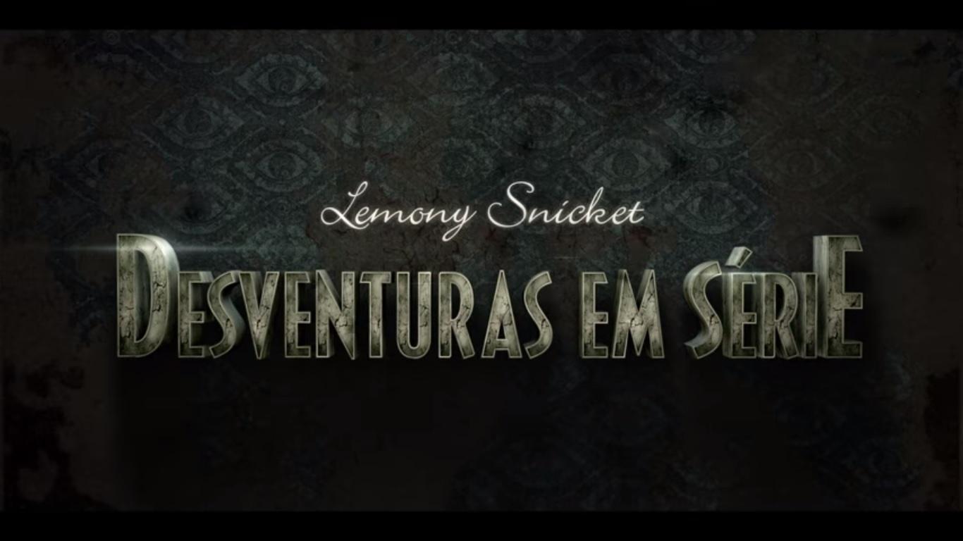 Segunda temporada já tem data de estreia na Netflix — Desventuras em Série