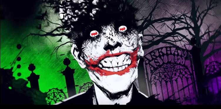 Coringa Gotham City Nightmare | é revelado pela SideShow - MeuGamer