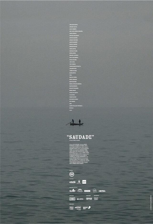 Saudade Documentário 2017