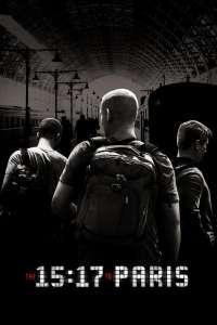 15h17 - Trem Para Paris