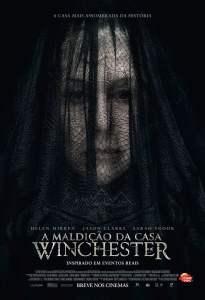 A Maldição da Casa Winchester