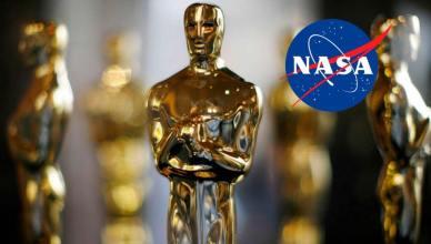 A Nasa deveria ganhar o Oscar