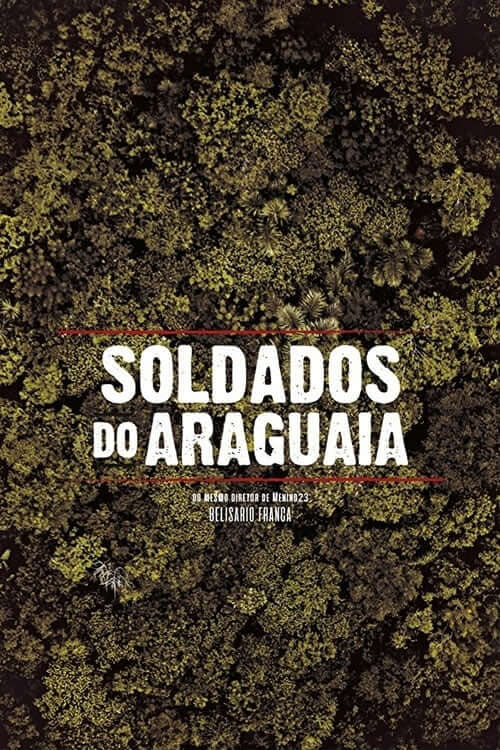 Soldados do Araguaia