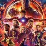 Vingadores Guerra Infinita recebe novo trailer e poster