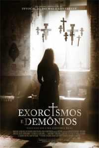 A Crucificação - Demônios São Reais
