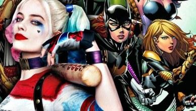 DC anuncia diretora do filme das Aves de Rapina