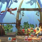 Brawlout estará disponível para PS4 e Xbox One, confira o novo trailer