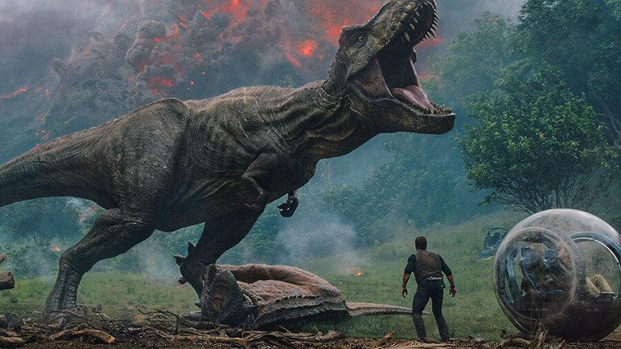 Reino Ameaçado tem novo trailer cheio de ação — SAIU! Jurassic World