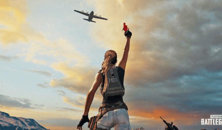 BGS | terá recorde de estações de jogos para Battlegrounds
