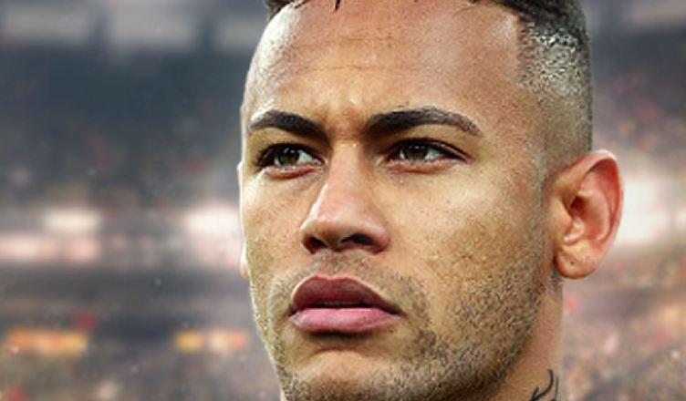 Neymar lança jogo mobile de futebol para Android e iOS, confira
