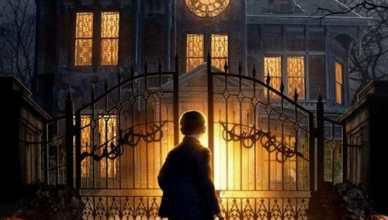 'O Mistério do Relógio Na Parede filme 2018