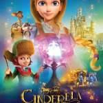 Cinderela e o Príncipe Secreto - filmes 2018