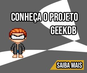 Conheça o Projeto Geekdb do MeuGamer