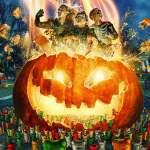 Goosebumps 2 – Halloween Assombrado