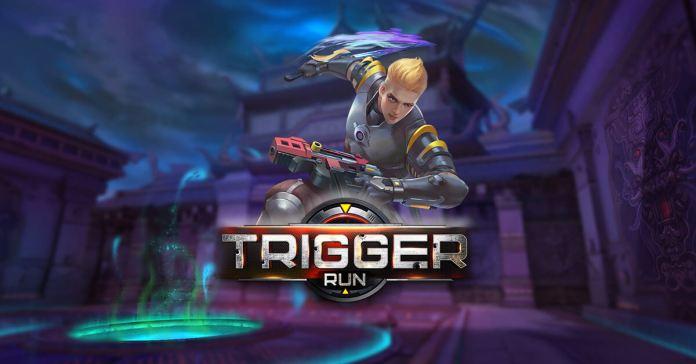 Trigger Run chega ao fim em dezembro