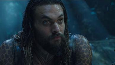 'Aquaman': trailer final é focado em cenas de ação do longa