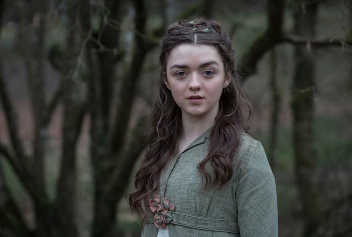 """HBO traz atriz que interpreta """"Arya Stark"""" de GAME OF THRONES para evento Geek em dezembro"""