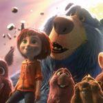 O Parque dos Sonhos: assista ao novo trailer da nova animação da Paramount Pictures