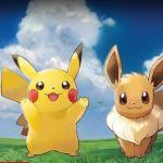 Pokémon: Let's Go ganha trailer de lançamento épico!