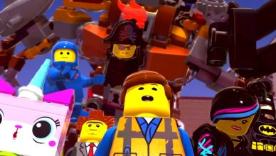The LEGO Movie 2 Videogame confira o teaser do jogo