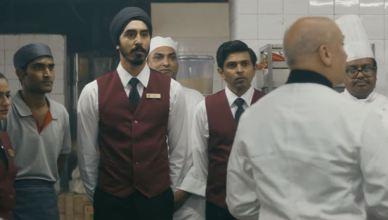 Dev Patel é destaque no trailer do longa 'Atentado ao Hotel Taj Mahal'