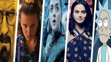 """12 séries incríveis para você assistir """"AGORA"""""""