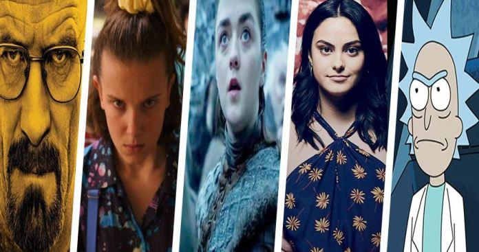 12 séries incríveis para você assistir
