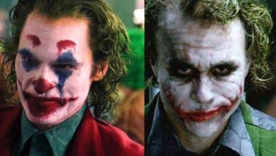 Teoria | Então o filme de Joker é sobre a história do Coringa do Heath Ledger?