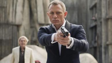 Bond 25: Rami Malek é confirmado como vilão do novo longa de 007