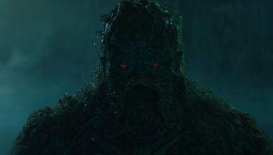 Monstro do Pântano | Série ganha teaser e data de estreia na DC