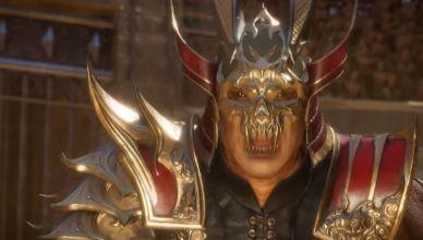 Mortal Kombat 11: Novo trailer revive música clássica dos filmes
