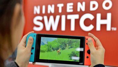 Nintendo Switch no maior mercado do mundo: a China!