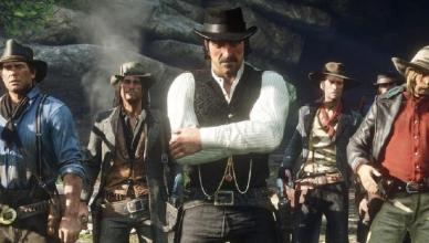 Rumores Red Dead Redemption 2 no PC, e exclusivo na Epic Games Store?